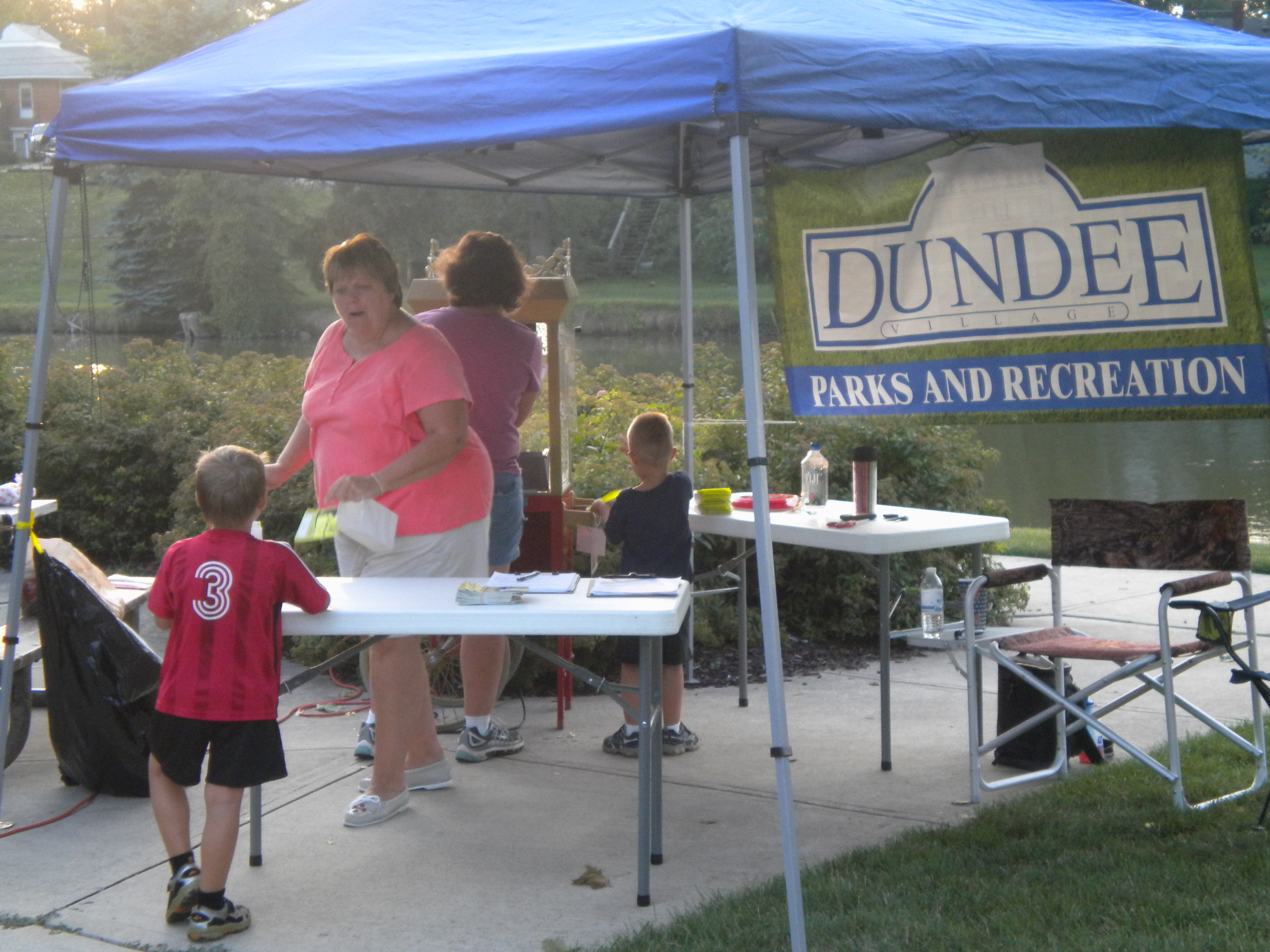 Dundee Parks & Recreation